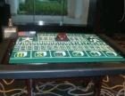 哈尔滨种类较全,价格较低的赌桌租赁
