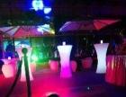 深圳专业桌椅出租、舞台背景搭建、灯光音响租赁