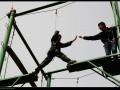 泰安拓展训练 泰安中心血站青年团员素质拓展训练营