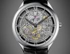 渝北区回收手表的店铺,卡地亚手表市场回收价格?
