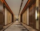 重庆万盛假日酒店装修 假日宾馆装修 度假酒店设计