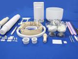 氧化铝陶瓷管厂家大批量供货陶瓷具有优于同类产品