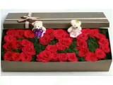 成都鲜花速递订花送花预定开业花篮花店预订配送玫瑰花束