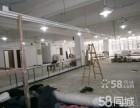 专业厂房拆旧翻新,贴砖 刷墙 换灯具,龙华厂房装修 保质5年
