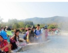 2018寒假第15届泰国清迈英语冬令营\游学营,我们在等你