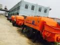 出租出售混凝土输送泵,地泵,拖泵,电泵,柴油泵
