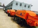 出租出售混凝土输送泵,地泵,拖泵,电泵,柴油泵面议