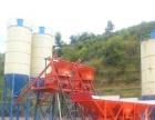 混凝土输送泵销售,租赁及现场搅拌