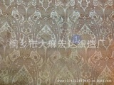 高档织锦提花面料、丝绸面料、工艺品面料、金银丝面料、围巾面料