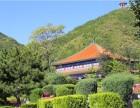 北京哪个陵园的墓地环境好?
