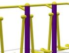 销售小区健身器材   健身休闲路径    扭腰器单