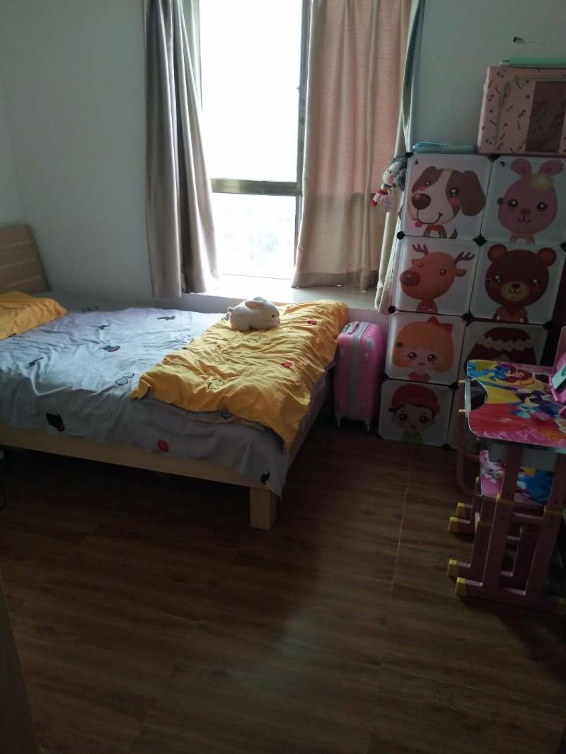 淡水 惠州新圩3房2厅售,阳台含有广告位