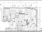 长期承接CAD施工图 报建图水电施工图深化施工图
