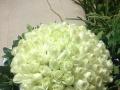 情人节鲜花花束礼盒99朵玫瑰花预订中