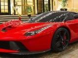 澳门牌法拉利拉法出售,还有香港法拉利拉法等车型