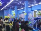 海门市西洋桥400平儿童乐园转让休闲娱乐