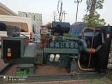 二手500kw進口發電機組出售,性價比高