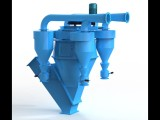 本公司专用生产复合式优质砂石专用选粉机详细参数