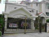 北京丰台区专业安装 维修不锈钢欧式铁艺大门