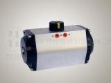 上海厂家直销:优质供应 球阀GT双作用气动执行器 GT单作用气动