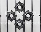 2017年苏州品尚铝艺生产加工应该用什么样的护栏配件