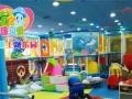 佳贝爱儿童乐园加盟 游乐设备厂家 投资创业好项目