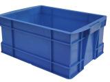 黄岩eu塑料周转箱注塑模具公司,专业塑料箱模具加工制造