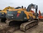 转让沃尔沃210 240挖掘机出售,大型挖掘机包运输