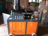 榆林钢筋镦粗机(液压全自动)钢筋链接镦粗机滚丝机报价