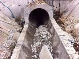 市政地下管廊切割