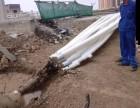 廊坊市专业过马路泥水平衡顶管拉管非开挖顶管拉管
