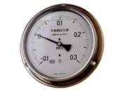 品质好的压力表大量供应|氨压力表生产厂家