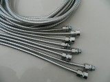 精密仪器用304不锈钢穿线护线管直径3mm