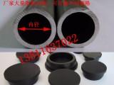 硅橡胶堵头 钢管堵盖 气缸塞头 螺纹橡胶孔塞