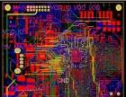 业余兼职画电路原理图PCB