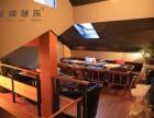 西安西餐厅单人沙发定制