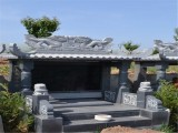 西安有些公墓