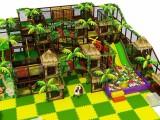 凯奇玩具森林主题淘气堡大型儿童乐园