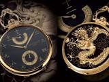 百達翡麗手表保養