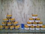 俄罗斯原装进口真正的好蜂蜜 阿尔泰蜂蜜