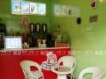 嘻哈妈咪奶茶加盟 1人+5平方开店 奶茶小吃甜品