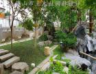 佛山园林景观设计,葡萄安装设计,花园护理包装