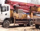 个人车,30米泵车,带移位