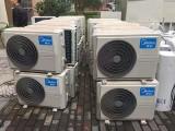 以诚信专业回收中央空调公司 中央空调回收