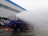 哈尔滨二手工程绿化洒水车厂家现车直销