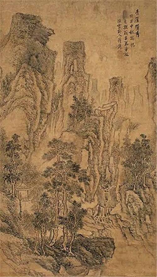 家里有蒋蔼字画怎么出手求助古董公司