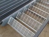 455/30mm/100m热镀锌钢格板定做要求