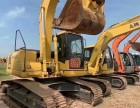 日本原装进口挖掘机二手交易(原装现货) (优惠促销)