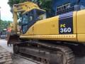小松360挖掘机,二手挖掘机小松360,整车原版全国包送