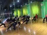 唐山建校十周年专注成人舞蹈培训,全国200余家连锁校区
